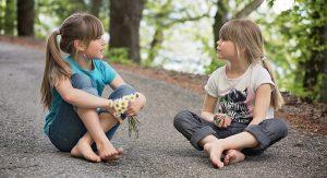 эхолалия у детей